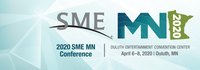 93rd Annual Meeting of the Minnesota Section of SME logo